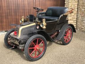 1902 Peugeot 5½hp
