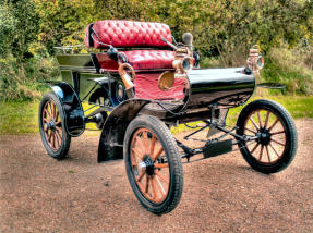 1903 Oldsmobile Model R