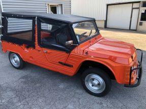 1980 Citroën Méhari