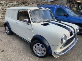 1979 Morris Mini