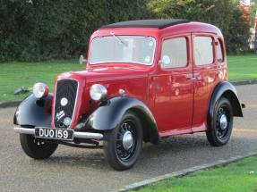 1938 Austin Big Seven