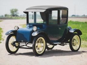 1915 Milburn Electric Model 15