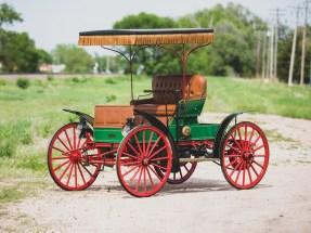 1908 Sears Model J