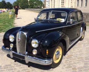 1951 Hotchkiss Anjou