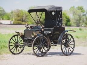 1905 De Tamble-Miller High-Wheel