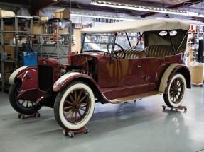 1919 Columbia (Detroit) Six