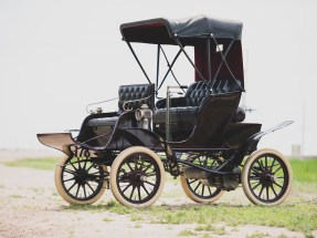 1903 Pierce 6½hp