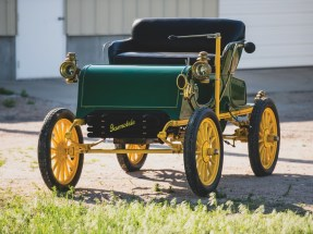 1902 Gasmobile Three-Cylinder