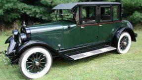 1924 LaFayette Model 134