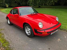 c. 1978 Porsche 911