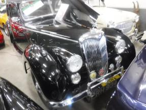 1954 Riley RME