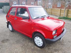 1997 Fiat 126