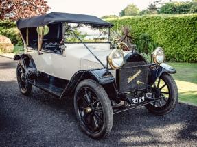 1915 Hupmobile Model HA
