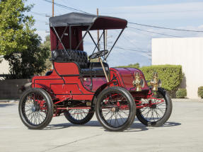 1901 Winton 8hp