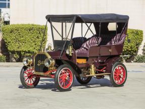 1908 Buick Model F
