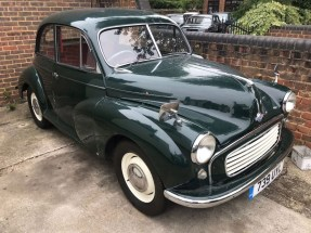 1955 Morris Minor