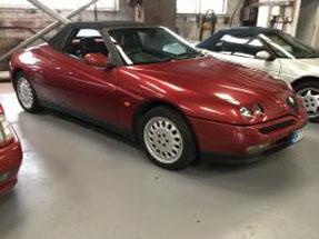 1997 Alfa Romeo Spider