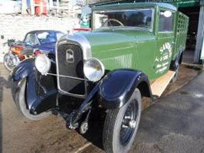 1928 Delahaye Type 107