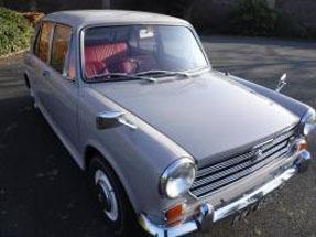 1968 Morris 1300