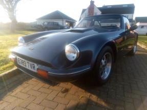 1989 TVR S2