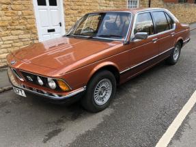 1979 BMW 728