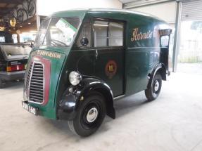 1953 Morris J Type
