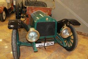 1912 Flanders Model 20