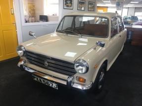 1970 Morris 1300