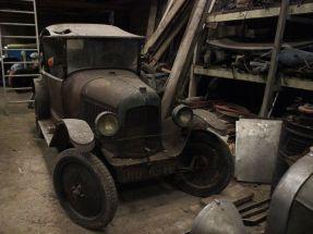 c. 1928 Citroën Type C