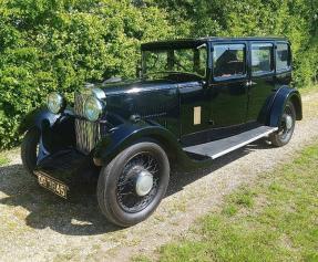 1932 Sunbeam 18.2
