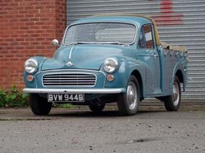 1964 Morris 6 CWT