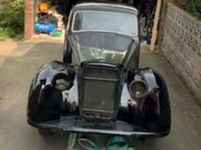 1951 Daimler DB18