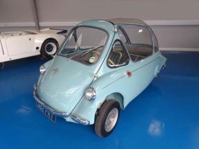 1960 Heinkel 153