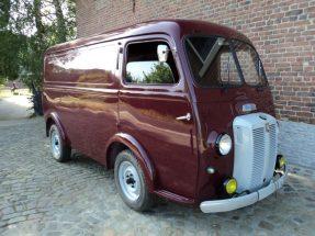 1959 Peugeot D4