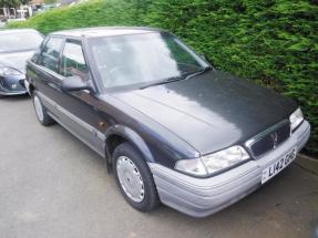 1994 Rover 216
