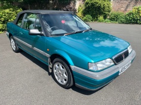 1992 Rover 216