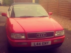 1995 Audi 80