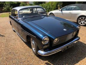 1966 Bristol 408