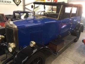 1926 Standard Tourer