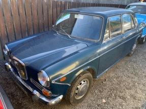 1969 Wolseley 1300