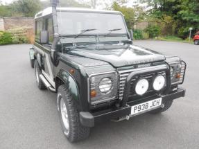 1997 Land Rover 90