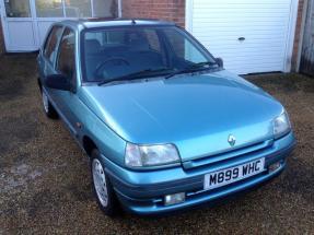 1994 Renault Clio