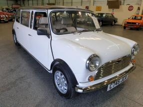 1985 Austin Mini