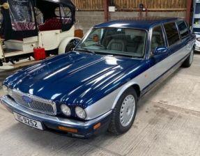 1997 Daimler 4.0