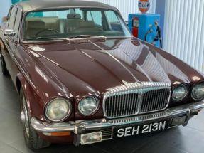 1974 Daimler Double Six