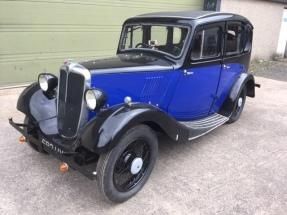 1935 Morris Eight