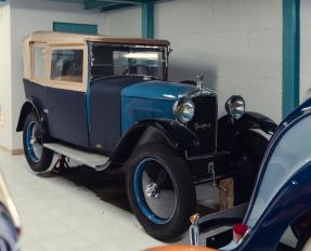 1927 Peugeot Type 172