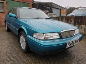 1996 Rover Sterling