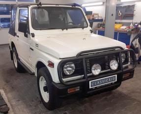 1988 Suzuki SJ 413
