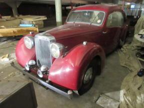 1948 Alvis TA14